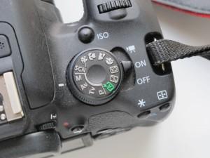"""Der manuelle Modus """"M"""" lädt zu Experimenten mit der ISO-Empfindlichkeit ein - bei einer analogen Kamera hätte man dazu mehrfach den Film wechseln müssen. (c) 2014 Uwe Fischer"""