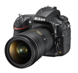 Die Nikon D810 erfreut den Fotografen mit einer extrem hohen Auflösung und zahlreichen neuen Profi-Features. (c) 2014 Nikon