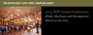 MIT Conference